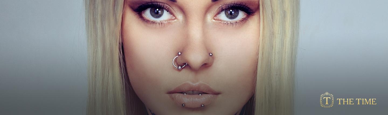 Pirsing Body Jewelry,