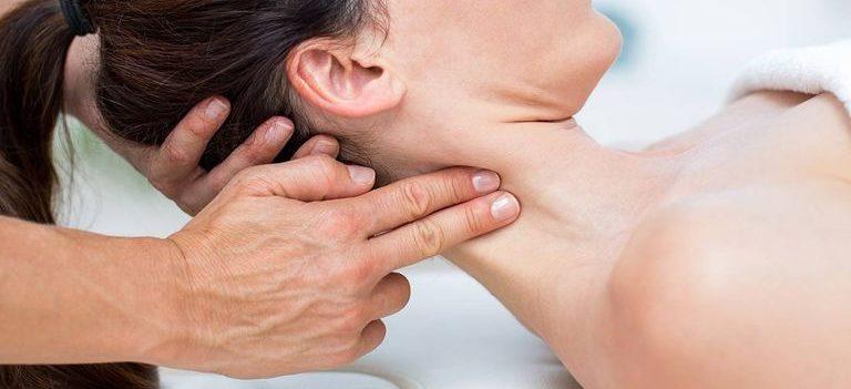 Нейросенсорный массаж